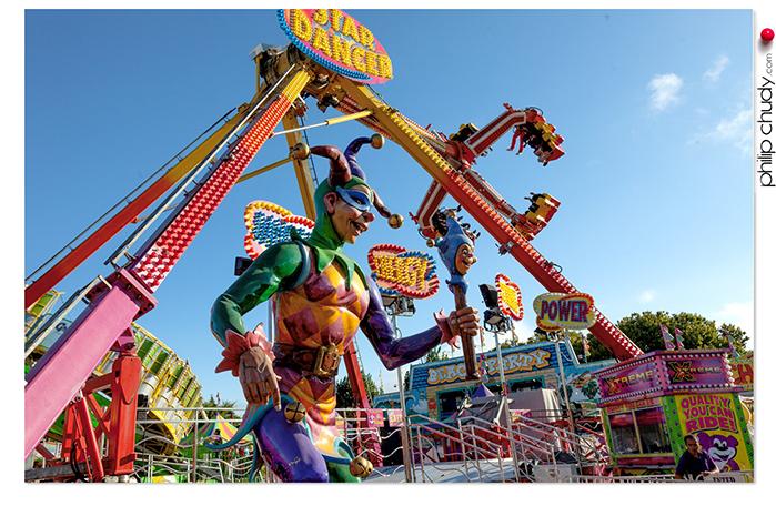 Sonoma County Fair 2013